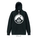 THE DAY パーカー<トライブレンド>SALE!