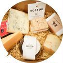 【ご自宅用・ギフトにどうぞ】北海道ナチュラルチーズセット「キタキツネ」