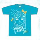 CHELSEA CAFE 似顔絵 Tシャツ