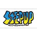 【発送は7/31以降】STEP UP!!!!タオル