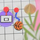 バスケットsetピアス/イヤリング