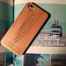iPhoneケース  'surf bamboo'