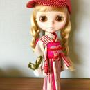 着物セット●紅城ちゃん