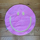 〔限定商品:5月2日発送!〕マシュマロ SMILY Café マット (チェリー)size: 50cm x 50cm  style no. 1704003C