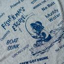 Fishermans Excuse