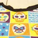 長袖ラグランTシャツ 80cm