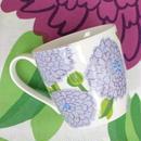 イッタラ Iittala × マリメッコ marimekko <Primavera>マグカップ(ライラック)レアカラー