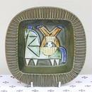 ヴィンテージ リサ・ラーソン 灰皿