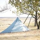 Tara poky x The Free Spirits Tents White Label Soloist 1P Tent