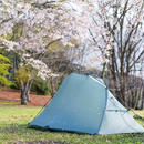 Tara poky x The Free Spirits Tents White Label Lightrock 1P Tent