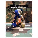 Civiatelier Remake KNICKS CAMO Teddy Bear シヴィアトリエ-1