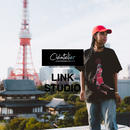 【Civiatelier × LINKSTUDIO】DUNK TEE
