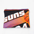 "Civiatelier NBA Remake Clutch Bag ""SUNS BARKLEY"""