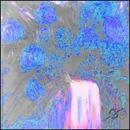 アート チーフ/スカーフ by Rosemary Goodenough