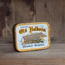 ヴィンテージ・ブリキ缶 Old Holborn