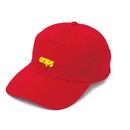 CLAPS  LOGO CLASSIC CAP (RED)