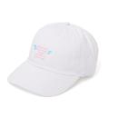CLAPS PASSION CAP (WHITE)