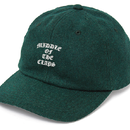 M.O.C  OE  WOOL CAP (GREEN)