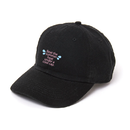 CLAPS PASSION CAP (BLACK)
