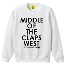 MOC SWEAT (WHITE)