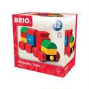 BRIO マグネット式スタッキングトレイン