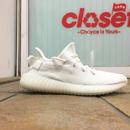 "adidas / YEEZY BOOST 350 V2 ""CREAM WHITE"""
