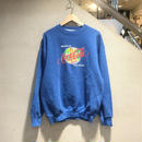 Vintage Coca-Cola / 90's Vintage Deadstock Crewneck Sweatshirt size : L  97年製 883-18