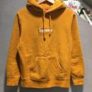 """SUPREME / Box Logo Pullover size : S MTD """"2011A/W"""""""