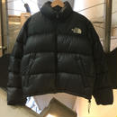THE NORTH FACE / Nuptse Down Jacket size : L BLK