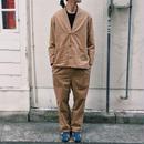 """""""oriental2"""" pajama 【NOWHAW】"""