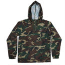 Birds Of Condor-Windbreaker Breezy Camo