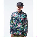 ORIGINAL ALOHA PATTERN L/S SHIRT