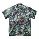 ORIGINAL ALOHA PATTERN S/S SHIRT