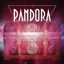 オムニバスCD『PANDORA』