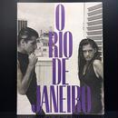 O RIO DE JANEIRO Bruce Wever