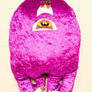 SUKIMA MONSTER     purple