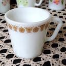 Butterfry Gold  Mug