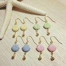 pastel shell pierce