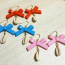 ribbon & shell pierce