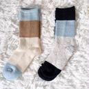 ASEEDONCLOUD/kageboushi socks
