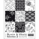 BLACK&WHITE MATRIX VOL,3