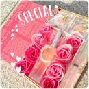 【残3】愛もお金も充ち溢れる!バラ色の未来スペシャルキット