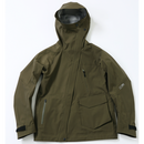 15-16 OVERFIELD Jacket《KHAKI》