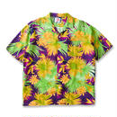 SON OF THE CHEESE / koisuru wakusei shirts / Palm Trees