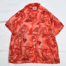 USED ALOHA SHIRTS / Made in JAPAN