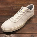 CONVERSE SKATEBOARDING / ONE STAR CC OX / WHITE LEATHER