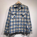 60s PENDLETON / WOOL BOARD SHIRTS