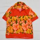 USED ALOHA SHIRTS / Made in Hawai