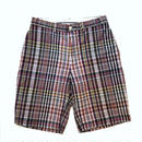 Dead Stock / Polo Ralph Lauren / Check Shorts  / Multi