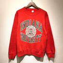 "80s Champion /  Sweater ""INDIANA"" / RED L"